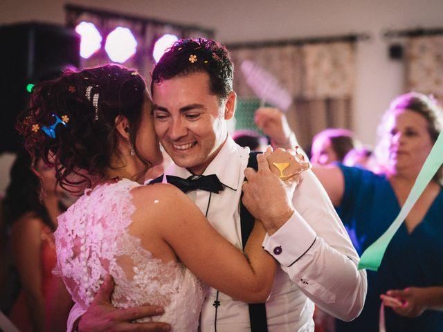 O casamento de Hugo e Manuela em Glória do Ribatejo, Salvaterra de Magos 34