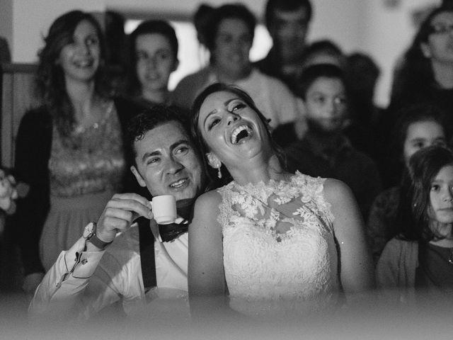 O casamento de Hugo e Manuela em Glória do Ribatejo, Salvaterra de Magos 35