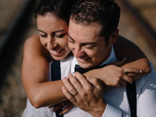 O casamento de Hugo e Manuela em Glória do Ribatejo, Salvaterra de Magos 37