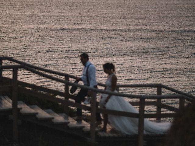 O casamento de Hugo e Manuela em Glória do Ribatejo, Salvaterra de Magos 40
