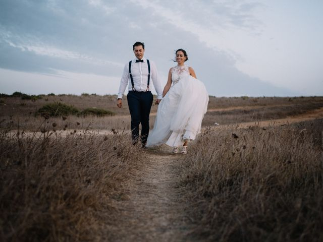 O casamento de Hugo e Manuela em Glória do Ribatejo, Salvaterra de Magos 41