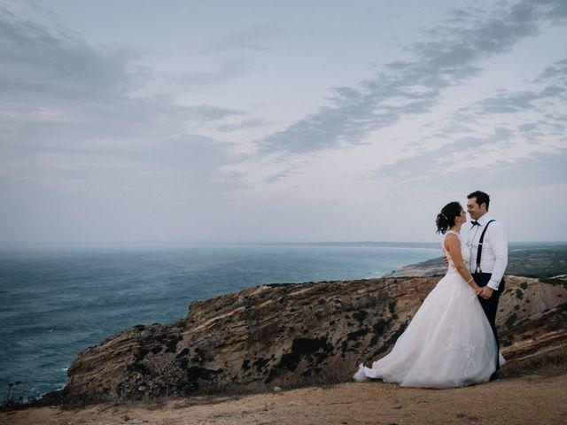 O casamento de Hugo e Manuela em Glória do Ribatejo, Salvaterra de Magos 43