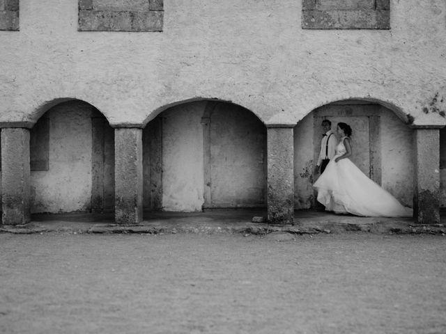 O casamento de Hugo e Manuela em Glória do Ribatejo, Salvaterra de Magos 44