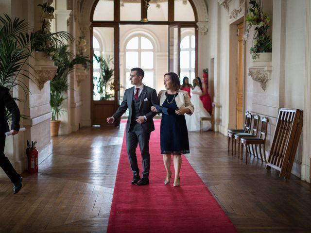 O casamento de Victor e Karin em Paredes de Coura, Paredes de Coura 14