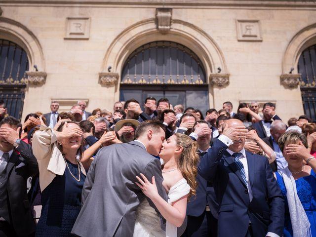 O casamento de Victor e Karin em Paredes de Coura, Paredes de Coura 17