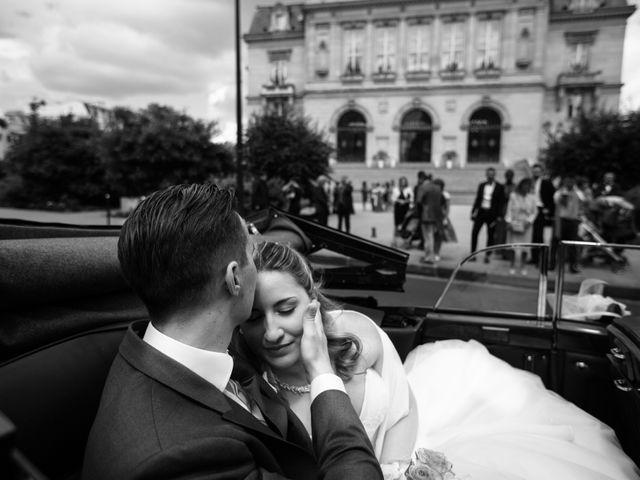 O casamento de Victor e Karin em Paredes de Coura, Paredes de Coura 18