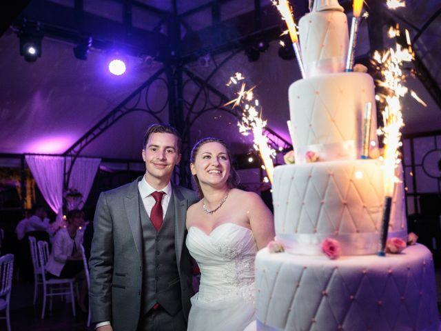 O casamento de Victor e Karin em Paredes de Coura, Paredes de Coura 31