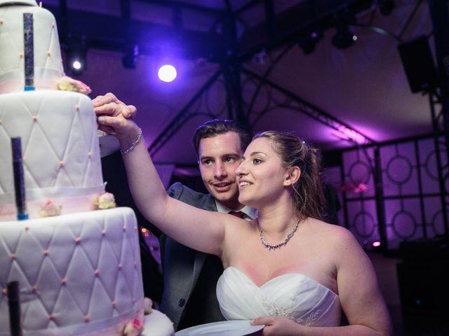 O casamento de Victor e Karin em Paredes de Coura, Paredes de Coura 32