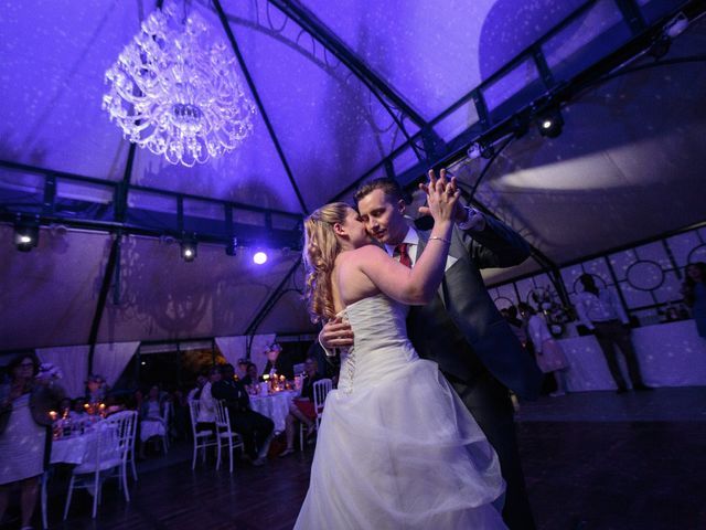 O casamento de Victor e Karin em Paredes de Coura, Paredes de Coura 33