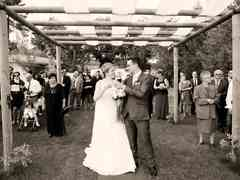 O casamento de Paula e Rui 4