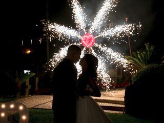 O casamento de Soraia e Sandro 1