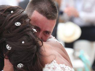 O casamento de Soraia e Sandro