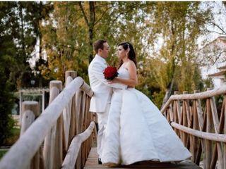 O casamento de Sandra e David 2