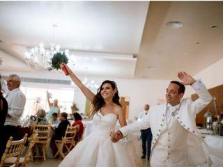 O casamento de Sandra e David 3