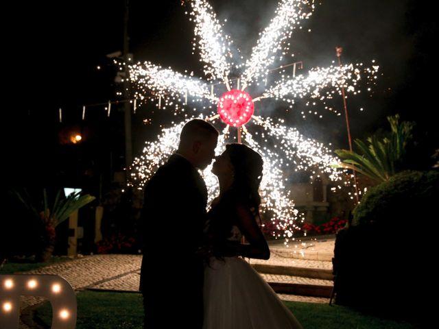 O casamento de Sandro e Soraia em Bobadela, Loures 1