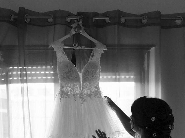 O casamento de Sandro e Soraia em Bobadela, Loures 4