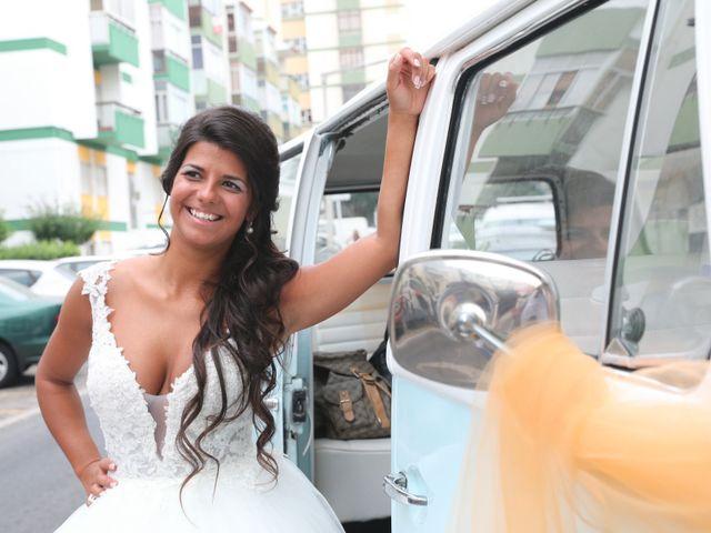 O casamento de Sandro e Soraia em Bobadela, Loures 5