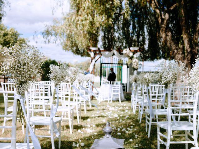 O casamento de André e Raquel em Lisboa, Lisboa (Concelho) 16