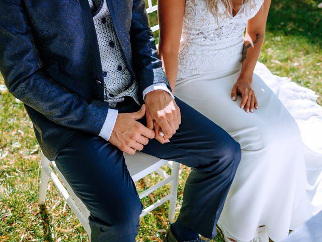 O casamento de André e Raquel em Lisboa, Lisboa (Concelho) 19