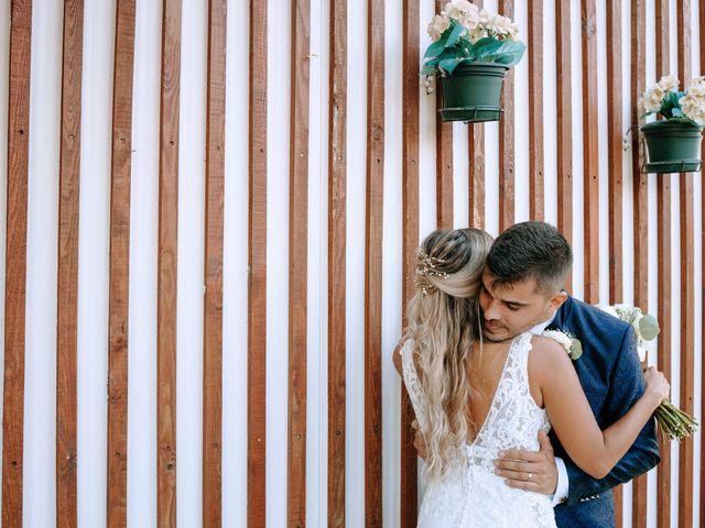 O casamento de André e Raquel em Lisboa, Lisboa (Concelho) 21