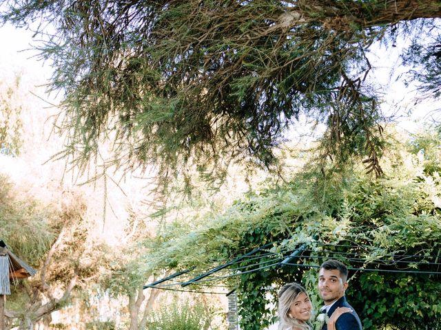 O casamento de André e Raquel em Lisboa, Lisboa (Concelho) 24