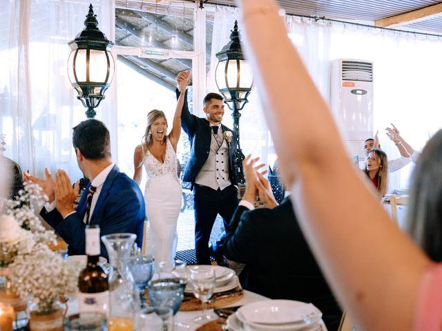 O casamento de André e Raquel em Lisboa, Lisboa (Concelho) 25