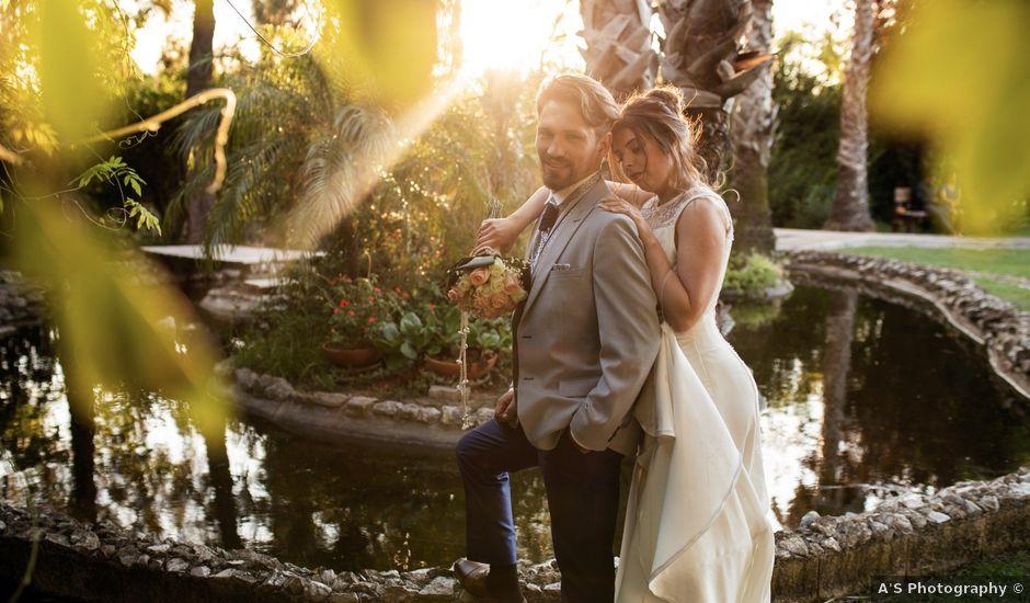 O casamento de David e Rita em Setúbal, Setúbal (Concelho)