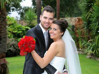 O casamento de Juliana e Bruno