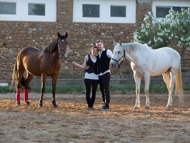 O casamento de Nicolae e Nathalie em Ferreira do Zêzere, Ferreira do Zêzere 3