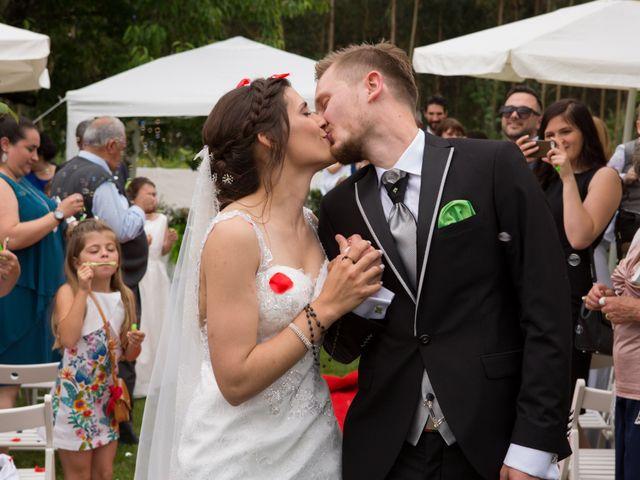 O casamento de Nicolae e Nathalie em Ferreira do Zêzere, Ferreira do Zêzere 15