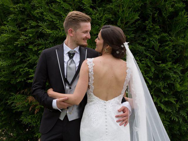 O casamento de Nicolae e Nathalie em Ferreira do Zêzere, Ferreira do Zêzere 16