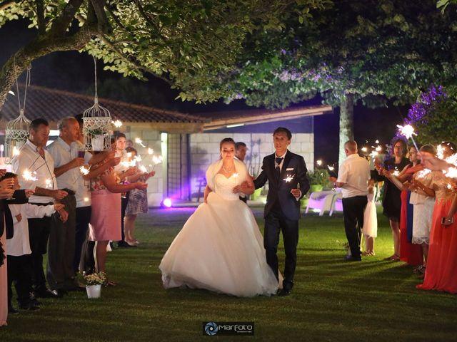 O casamento de Paulo  e Raquel em Vila Nova de Famalicão, Vila Nova de Famalicão 2