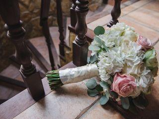 O casamento de Caroline e Hélio 2