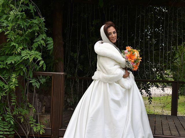 O casamento de Hugo e Helena em Barreiro, Barreiro 7