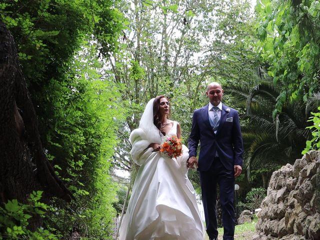 O casamento de Hugo e Helena em Barreiro, Barreiro 8