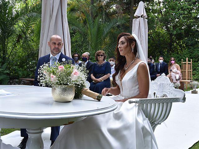 O casamento de Hugo e Helena em Barreiro, Barreiro 9
