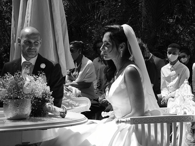 O casamento de Hugo e Helena em Barreiro, Barreiro 10