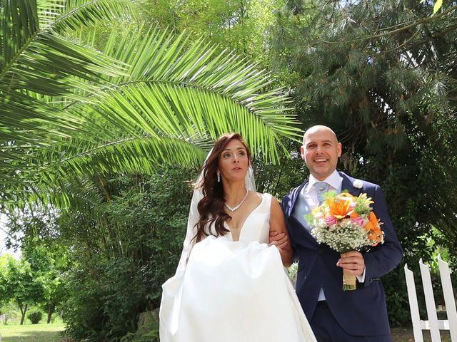 O casamento de Hugo e Helena em Barreiro, Barreiro 14