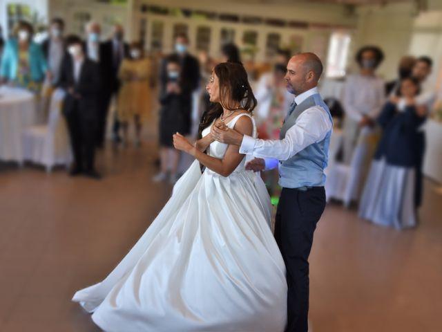 O casamento de Hugo e Helena em Barreiro, Barreiro 15