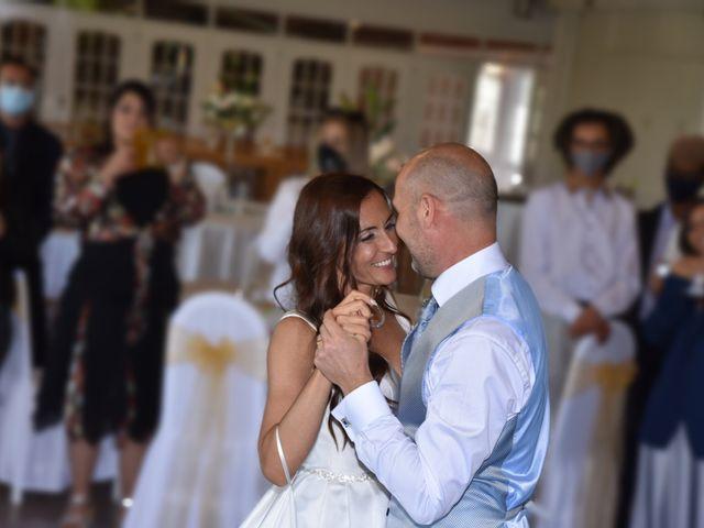 O casamento de Hugo e Helena em Barreiro, Barreiro 17