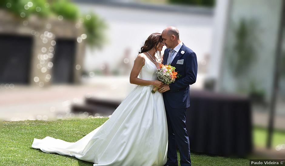 O casamento de Hugo e Helena em Barreiro, Barreiro
