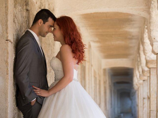 O casamento de Pedro e Ana em Torres Vedras, Torres Vedras 1