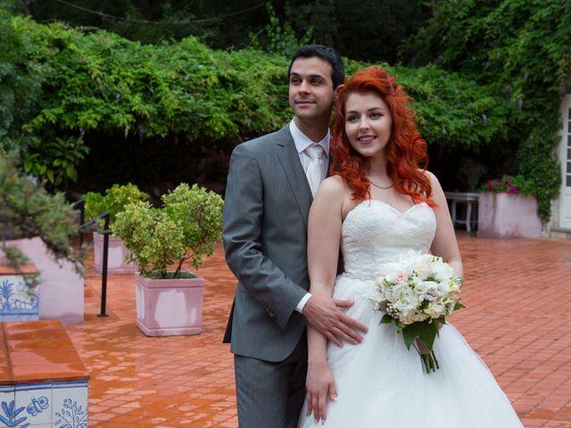 O casamento de Pedro e Ana em Torres Vedras, Torres Vedras 2