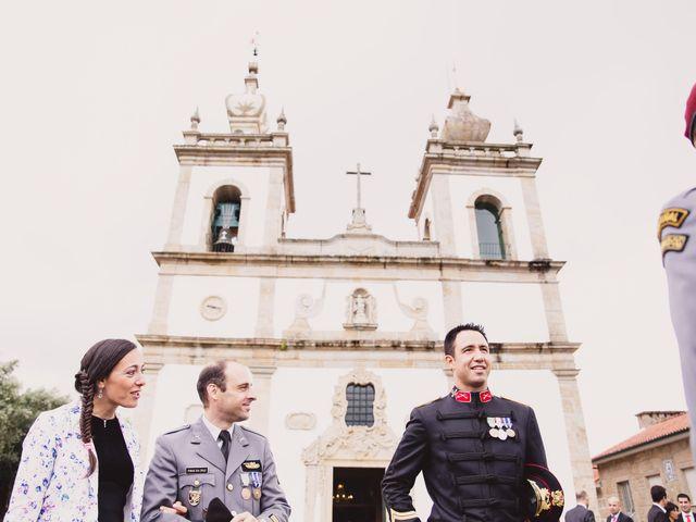 O casamento de João e Catarina em Ponte de Lima, Ponte de Lima 29