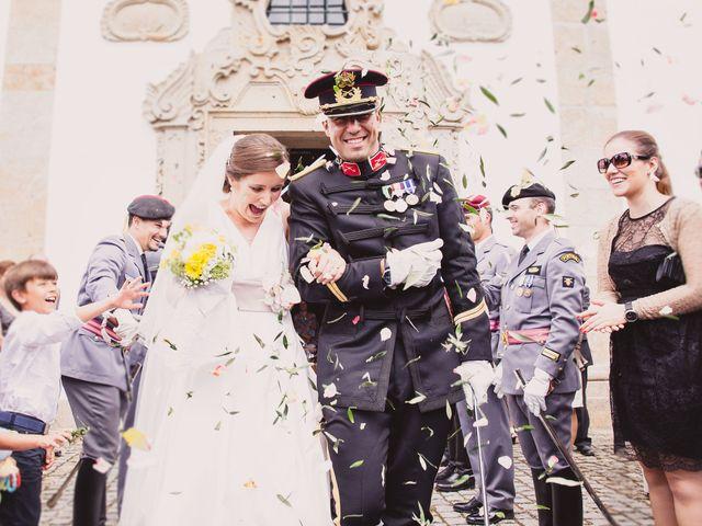 O casamento de João e Catarina em Ponte de Lima, Ponte de Lima 1