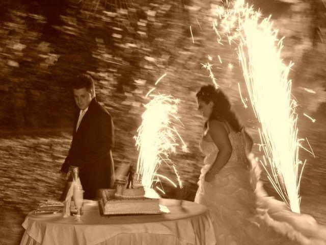 O casamento de Bruno e Andreia em Barcelos, Barcelos 1
