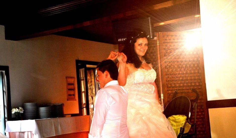 O casamento de Bruno e Andreia em Barcelos, Barcelos