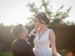 O casamento de Fábio  e Cláudia 3
