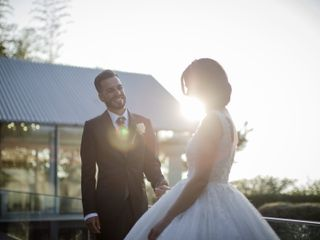 O casamento de Fábio  e Cláudia