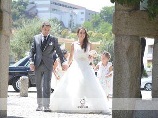 O casamento de Diana e José 3
